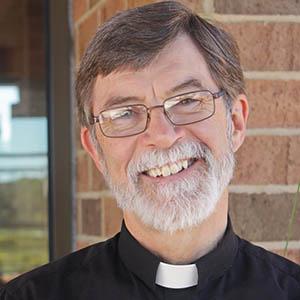 Rev. Msgr. V. Paul Fitzmaurice