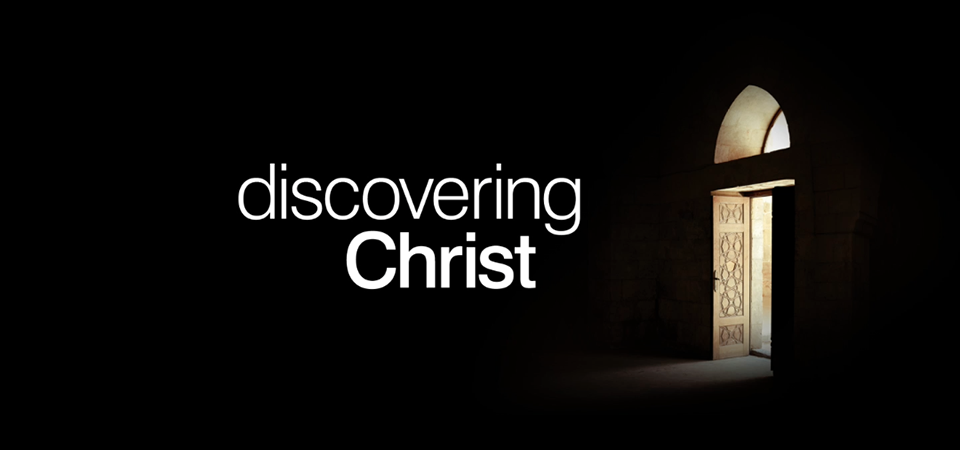 Discovering Christ at St. Agnes Church