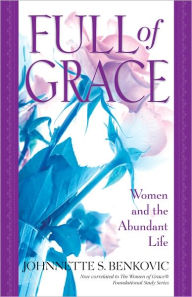 Full of Grace Book