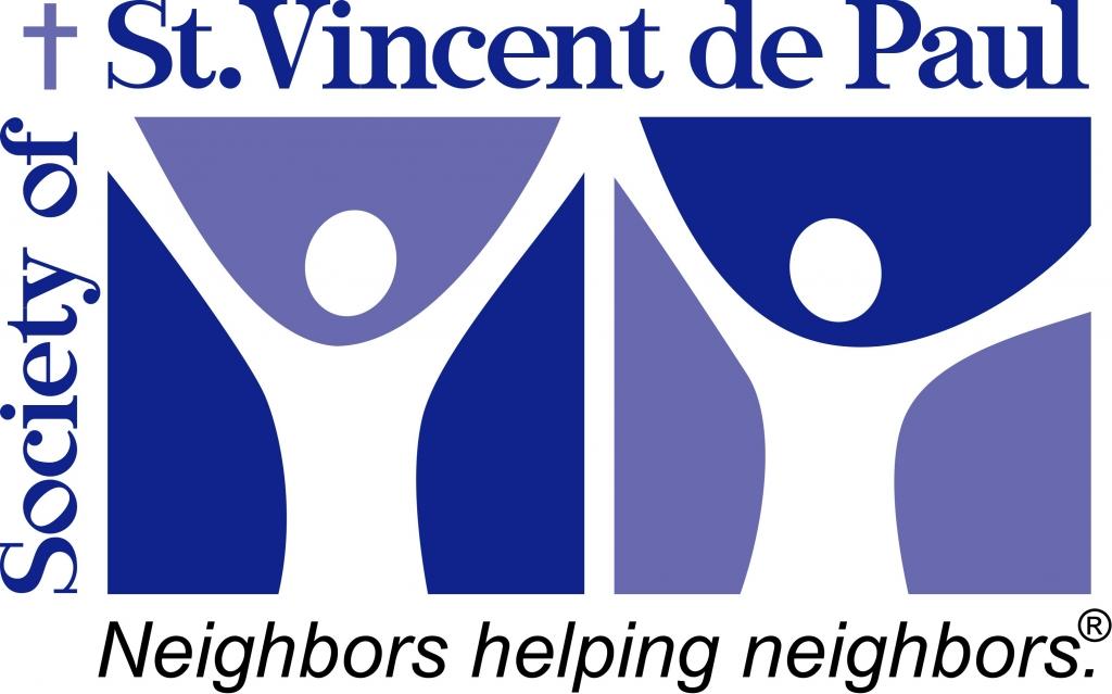 St Vincent dePaul