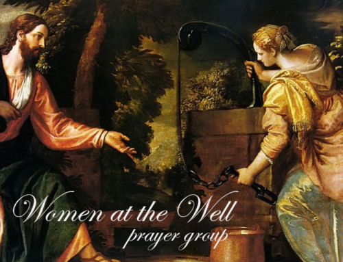 2018 Women at the Well