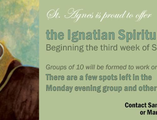 Ignatian Spirituality Exercises