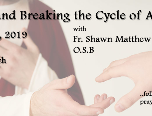 Forgiveness and Breaking the Cycle of Addiction