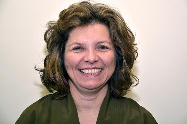 Suzanne Hartner