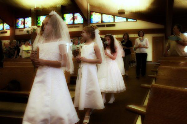 Catholic Faith Formation