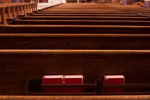 Catholic Church Gathering