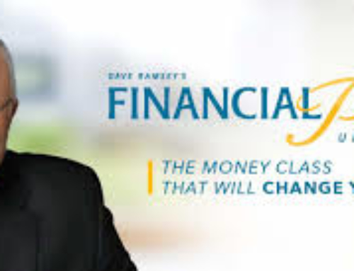 Financial Peace University 2019
